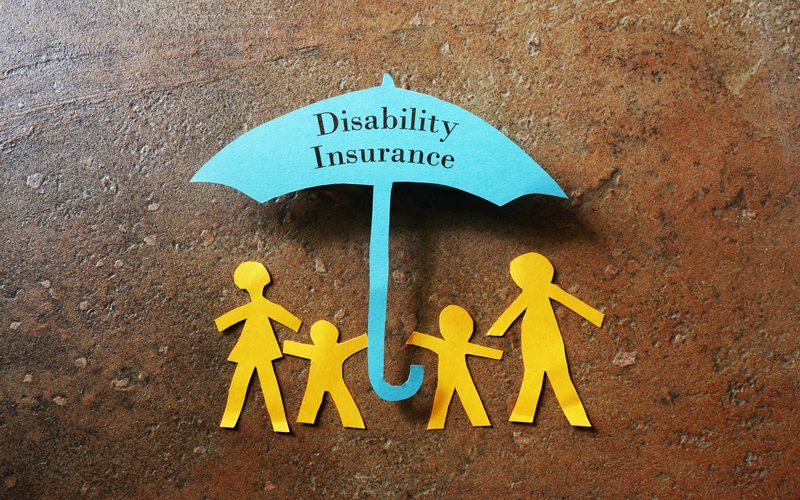 Disability Insurance a Necessity